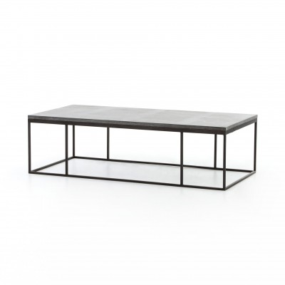 Four Hands CIMP-10F Hughes Harlow Small Coffee Table
