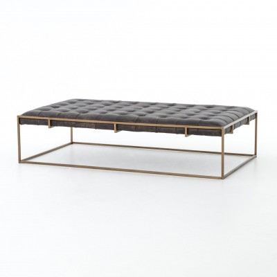 Four Hands CIRD-143 Irondale Oxford Coffee Table