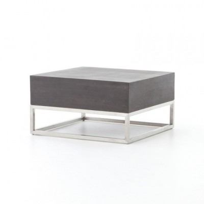 Four Hands VCNS-F047 Constantine Jasper Coffee Table
