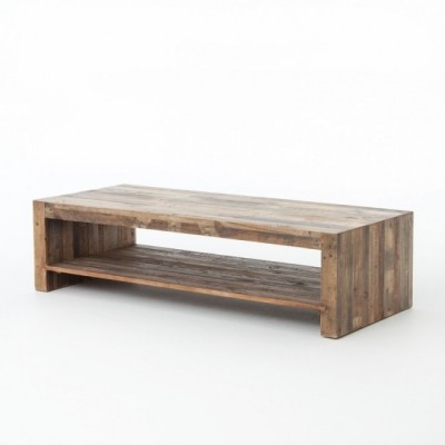 "Four Hands VFH-013 Sierra Beckwourth 60"" Coffee Table"
