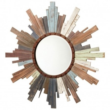 Cyan Design 4877 Richmond Wall Mirror
