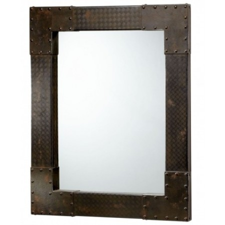 Cyan Design 4884 Davenport Wall Mirror
