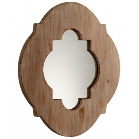 Cyan Design 5101 Chinito Wall Mirror